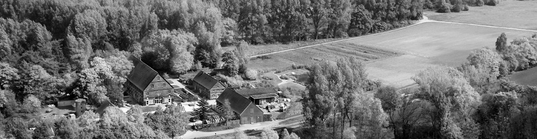 Ökologiestation des Kreises Unna