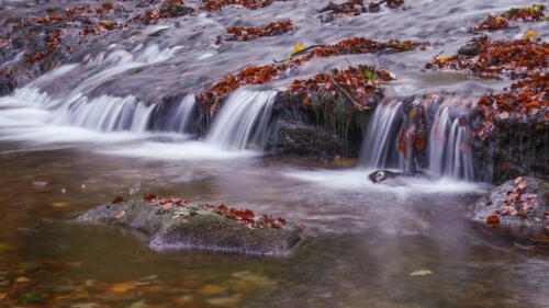 6. Klaus Rautert - Wasserfall
