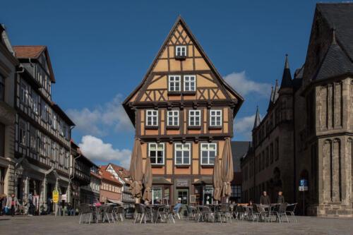 Bild 4 Marion Rautert - Marktplatz