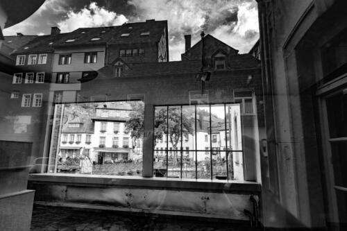 Ingo Hattendorf | Durchblick Monschau